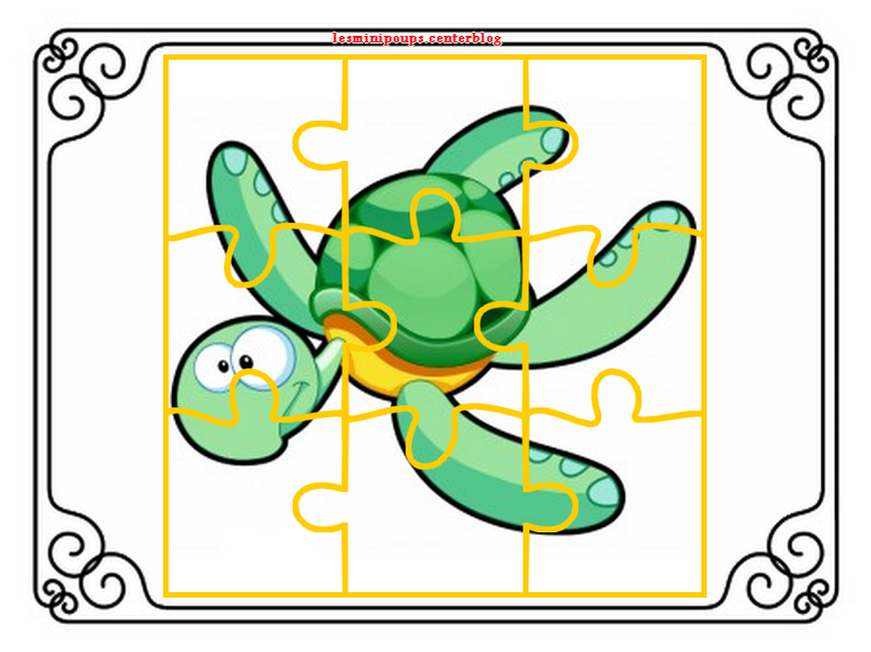 puzzle tortuepng